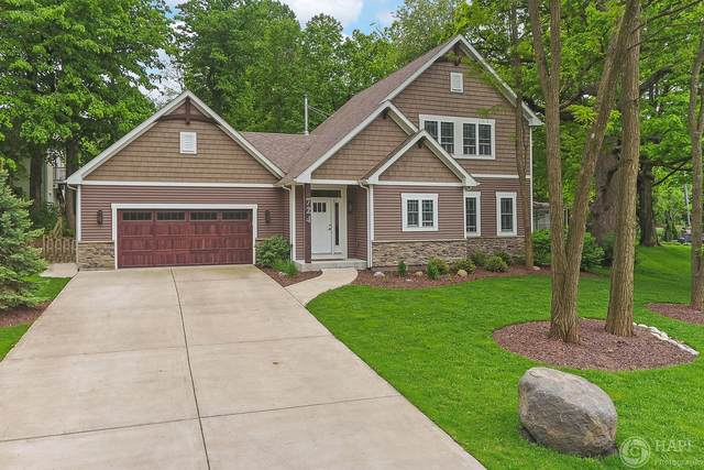 724 Pine Tree, Lake Geneva, WI 53147 (#1691652) :: RE/MAX Service First Service First Pros