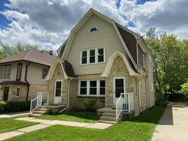 3809-3811 N Morris, Shorewood, WI 53211 (#1691688) :: Tom Didier Real Estate Team