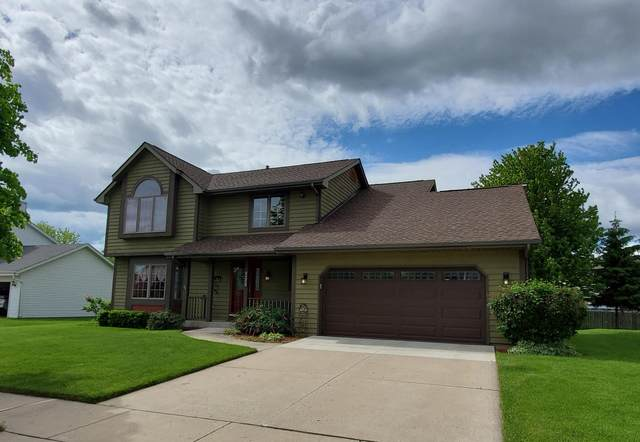 4919 24th Pl, Kenosha, WI 53144 (#1691704) :: RE/MAX Service First Service First Pros