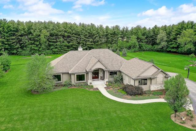 36055 Ravinia Park Blvd, Summit, WI 53066 (#1691730) :: Keller Williams Realty - Milwaukee Southwest