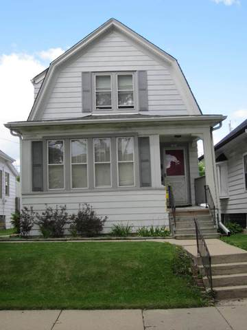 1809 S 62nd St #1811, West Allis, WI 53214 (#1691735) :: RE/MAX Service First Service First Pros