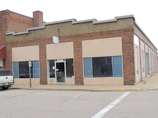 34 S 1st St, Black River Falls, WI 54615 (#1691888) :: OneTrust Real Estate