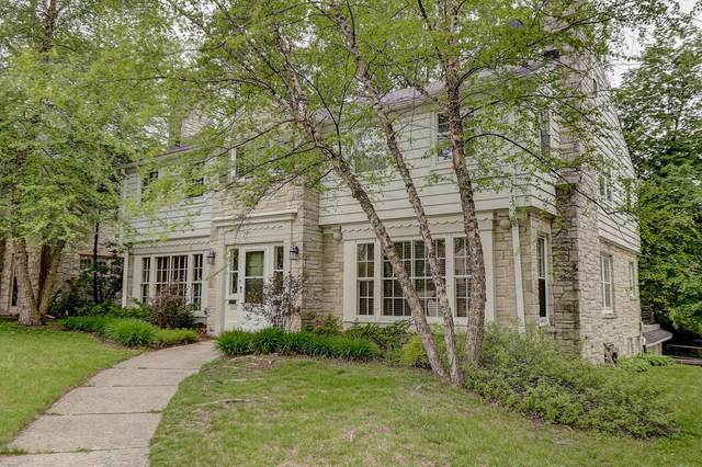 1869 N 68th St #1871, Wauwatosa, WI 53213 (#1691893) :: RE/MAX Service First Service First Pros