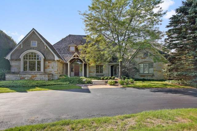 11429 N Justin Dr, Mequon, WI 53092 (#1691916) :: OneTrust Real Estate