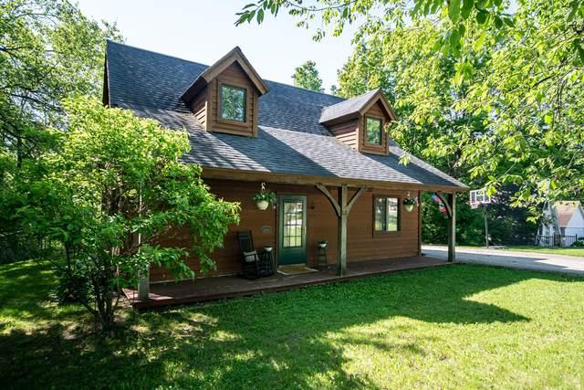 W5977 Mariner Hills Trl, La Grange, WI 53121 (#1691917) :: NextHome Prime Real Estate