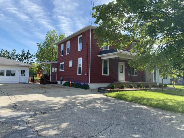 1326 Church St, Lomira, WI 53048 (#1692114) :: RE/MAX Service First Service First Pros