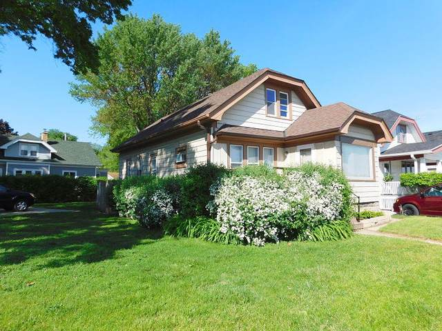7028 W State St 1256 N 71st St, Wauwatosa, WI 53213 (#1692247) :: RE/MAX Service First Service First Pros