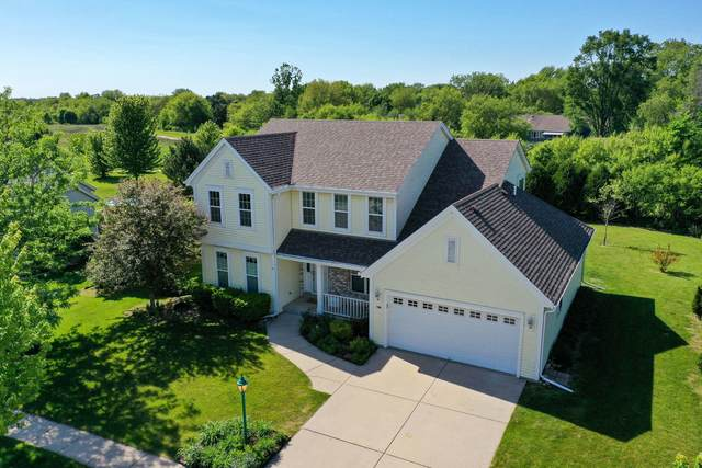 724 Heron Dr, Waterford, WI 53185 (#1692255) :: RE/MAX Service First Service First Pros