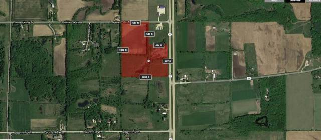 27.87 Acre State Rd 57, Lyndon, WI 53093 (#1692274) :: RE/MAX Service First Service First Pros