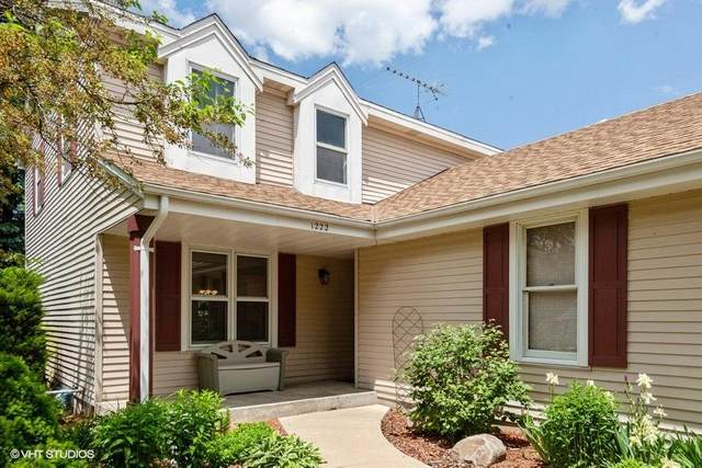 1222 River Park Circel E, Mukwonago, WI 53149 (#1692277) :: RE/MAX Service First Service First Pros