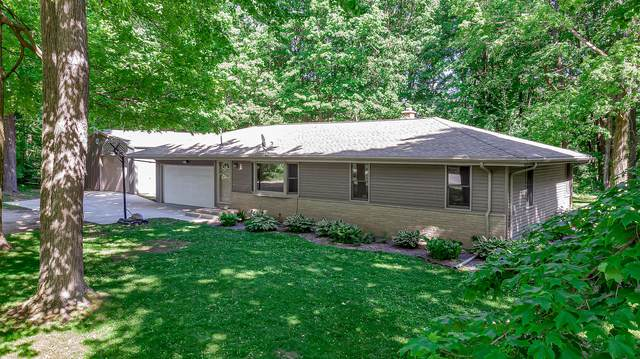 6793 W State Rd 28, Cascade, WI 53011 (#1692418) :: RE/MAX Service First Service First Pros