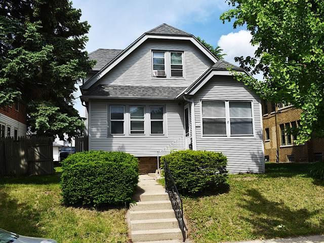 1523 S 70th St, West Allis, WI 53214 (#1692477) :: RE/MAX Service First Service First Pros