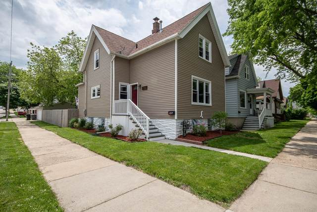 3479 E Armour Ave, Cudahy, WI 53110 (#1692487) :: RE/MAX Service First Service First Pros