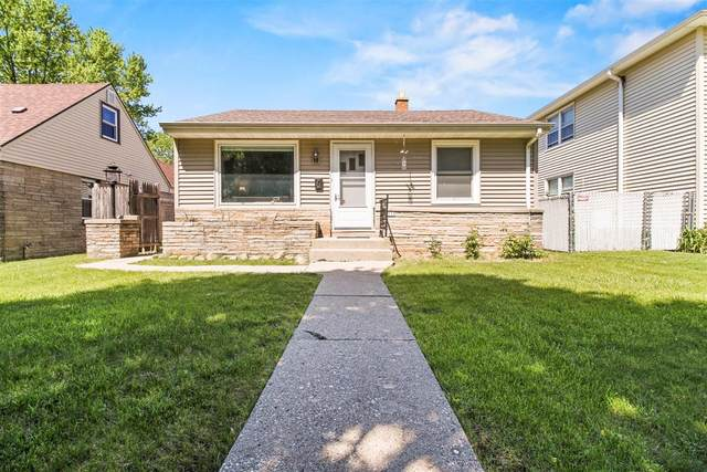 3537 N 63rd St, Milwaukee, WI 53216 (#1692490) :: RE/MAX Service First Service First Pros