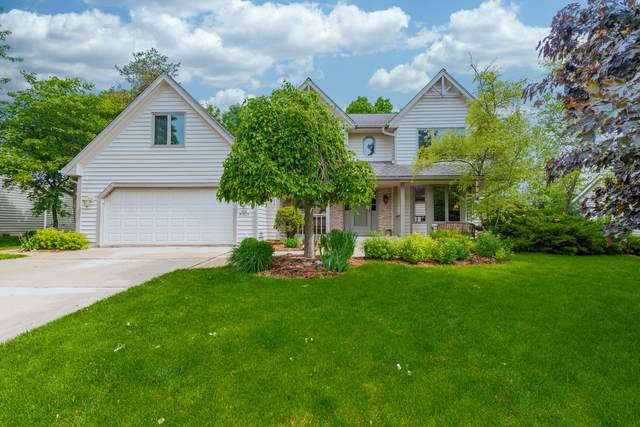 N53W14254 Invery Dr, Menomonee Falls, WI 53051 (#1692528) :: RE/MAX Service First Service First Pros