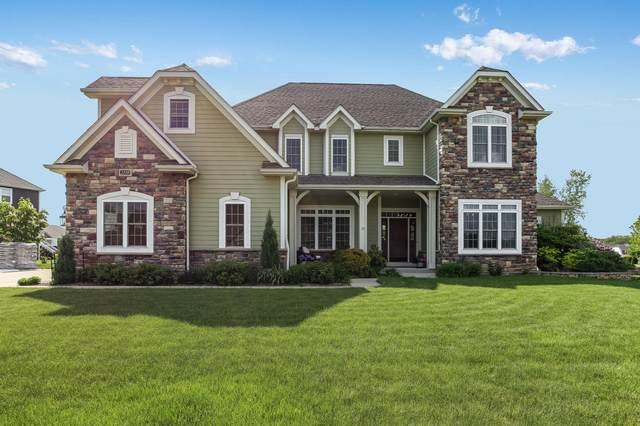2110 Carlas Way, Mount Pleasant, WI 53406 (#1692683) :: OneTrust Real Estate