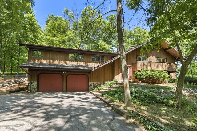 S88W28022 Lookout Ln, Mukwonago, WI 53149 (#1692727) :: OneTrust Real Estate