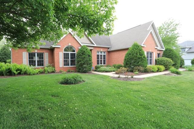 1036 Tarrant Dr, Fontana, WI 53125 (#1692754) :: NextHome Prime Real Estate