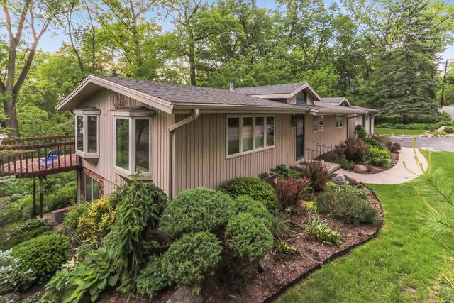 14 Cedar Point Dr, Williams Bay, WI 53191 (#1692925) :: OneTrust Real Estate