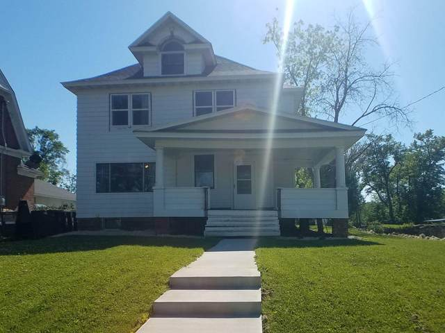 35451 Wayne St, Independence, WI 54747 (#1692957) :: NextHome Prime Real Estate