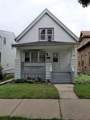 1741 S 69th St #1743, West Allis, WI 53214 (#1693068) :: NextHome Prime Real Estate