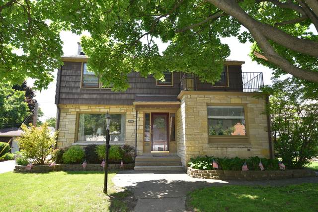 8861 Ravenswood Cir, Wauwatosa, WI 53226 (#1693538) :: OneTrust Real Estate