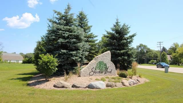 5017 Copper Leaf Blvd Lt15, Mount Pleasant, WI 53403 (#1693550) :: Tom Didier Real Estate Team