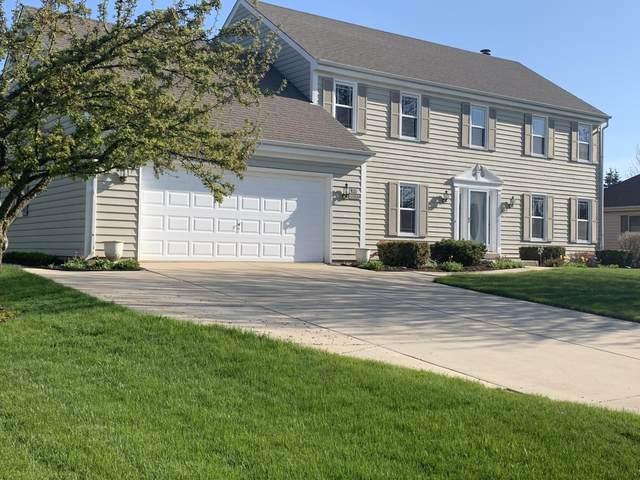 N50W17494 Greenview Ave, Menomonee Falls, WI 53051 (#1693587) :: OneTrust Real Estate