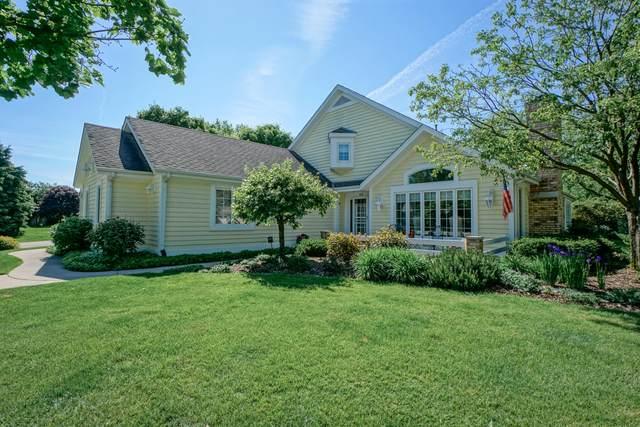 1463 St Andrews Dr, Oconomowoc, WI 53066 (#1693634) :: OneTrust Real Estate