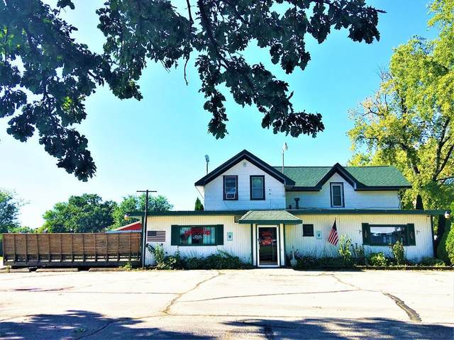 N1655 Us Highway 12, Koshkonong, WI 53538 (#1693664) :: OneTrust Real Estate