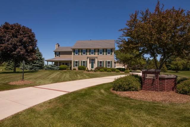 N69W28880 Huntington St, Merton, WI 53029 (#1693809) :: OneTrust Real Estate