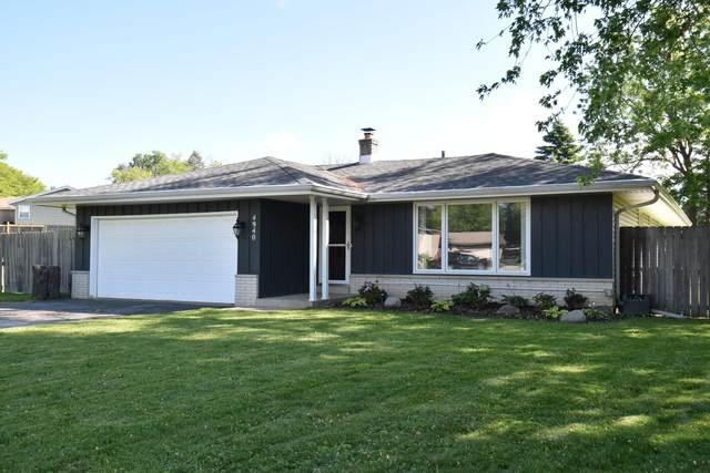 4940 Regal Ct, Racine, WI 53406 (#1693852) :: OneTrust Real Estate