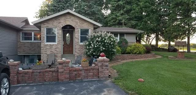 W3941 Shady Ln, Chilton, WI 53014 (#1694039) :: RE/MAX Service First Service First Pros
