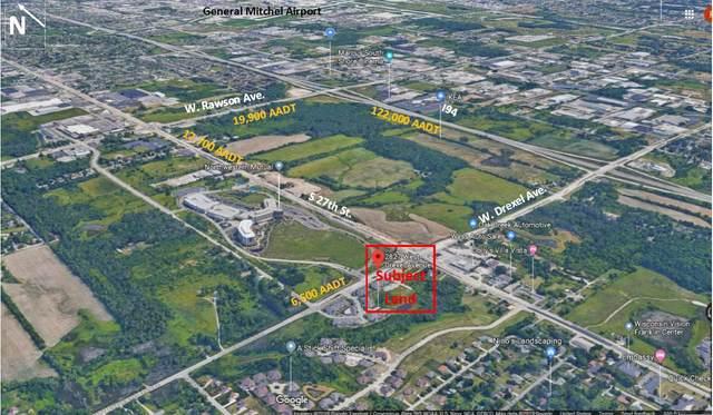 2827 W Drexel Ave, Franklin, WI 53132 (#1694082) :: Tom Didier Real Estate Team