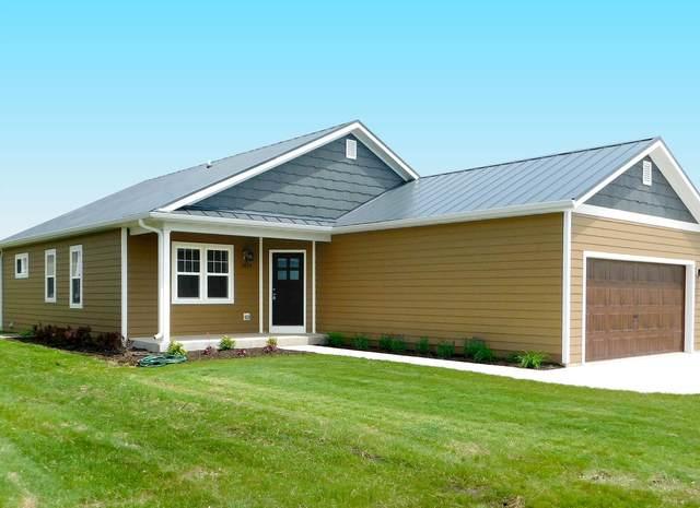 1824 Farm View Dr, Port Washington, WI 53074 (#1694174) :: NextHome Prime Real Estate