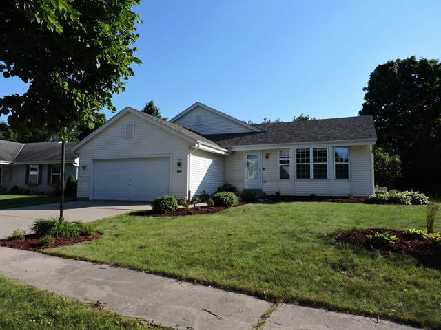 1706 Rempe Dr, Waukesha, WI 53186 (#1694296) :: NextHome Prime Real Estate
