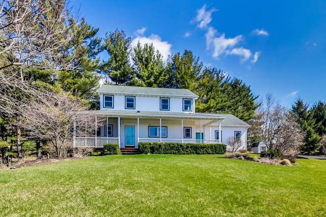 6651 Lakeside Rd, Lyons, WI 53147 (#1694301) :: OneTrust Real Estate