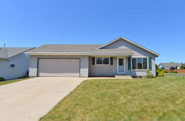8700 Camelot Trce, Sturtevant, WI 53177 (#1694329) :: OneTrust Real Estate