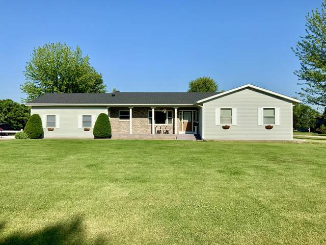 487 Herford Dr, Wales, WI 53183 (#1694503) :: Keller Williams Realty - Milwaukee Southwest