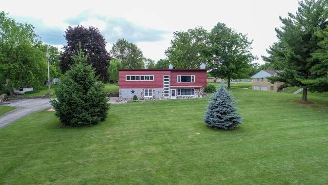 S81W12511 Hi View Dr, Muskego, WI 53150 (#1694600) :: Keller Williams Realty - Milwaukee Southwest