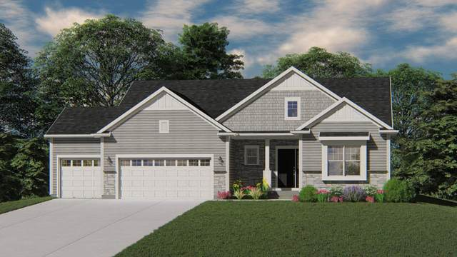 N113W14039 Wrenwood Dr, Germantown, WI 53022 (#1694670) :: NextHome Prime Real Estate