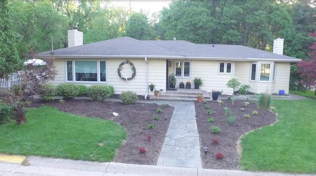 54 Stam St, Williams Bay, WI 53191 (#1694715) :: OneTrust Real Estate