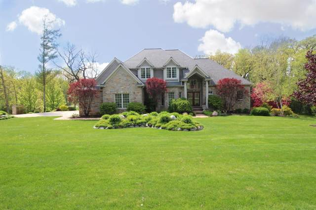 2910 Bridle Ct, Lyons, WI 53147 (#1694862) :: OneTrust Real Estate