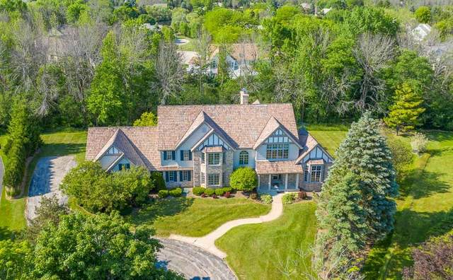 10140 N Vintage Ct, Mequon, WI 53092 (#1694977) :: NextHome Prime Real Estate