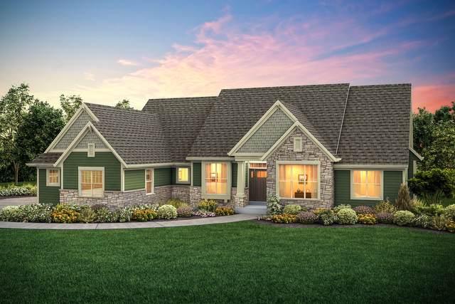 N66W27980 Maple St, Merton, WI 53089 (#1694984) :: NextHome Prime Real Estate
