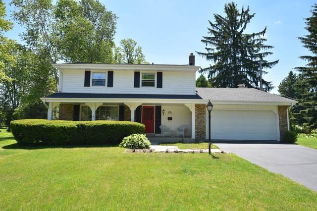 N72W5437 Georgetown Dr, Cedarburg, WI 53012 (#1695187) :: OneTrust Real Estate