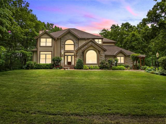 S110W16332 Union Church Dr, Muskego, WI 53150 (#1695206) :: Keller Williams Realty - Milwaukee Southwest
