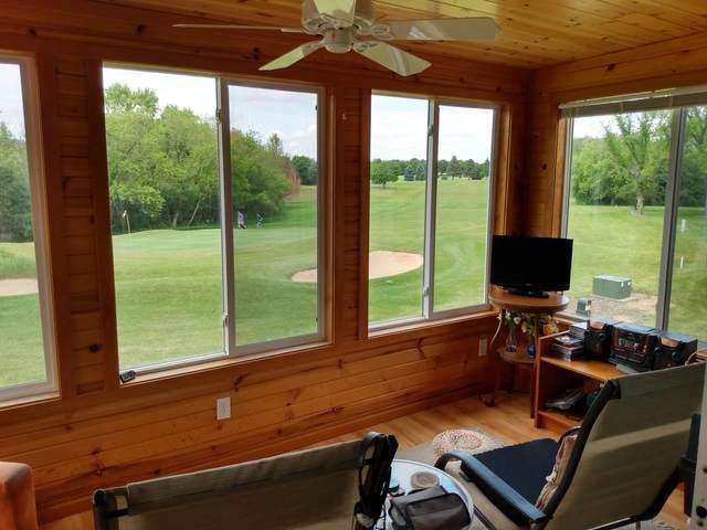 348 County Rd B #8, Fontana, WI 53125 (#1695242) :: NextHome Prime Real Estate