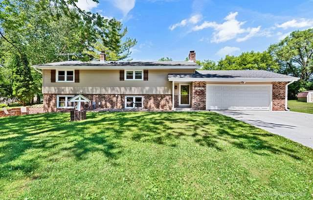 N9281 Rhonda Cir, East Troy, WI 53120 (#1695402) :: OneTrust Real Estate