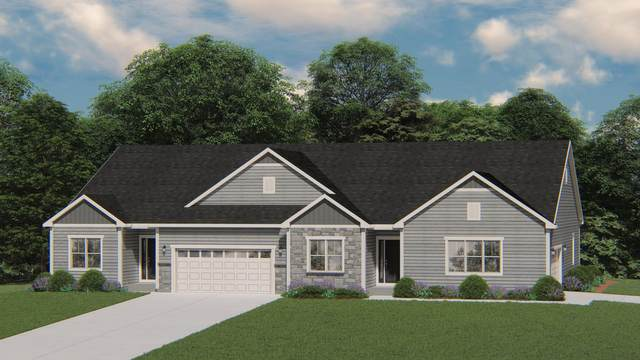 7802 W Park Circle Way S, Franklin, WI 53132 (#1695456) :: NextHome Prime Real Estate